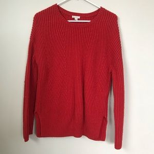 Great quality. Very warm, cozy. Worn once.